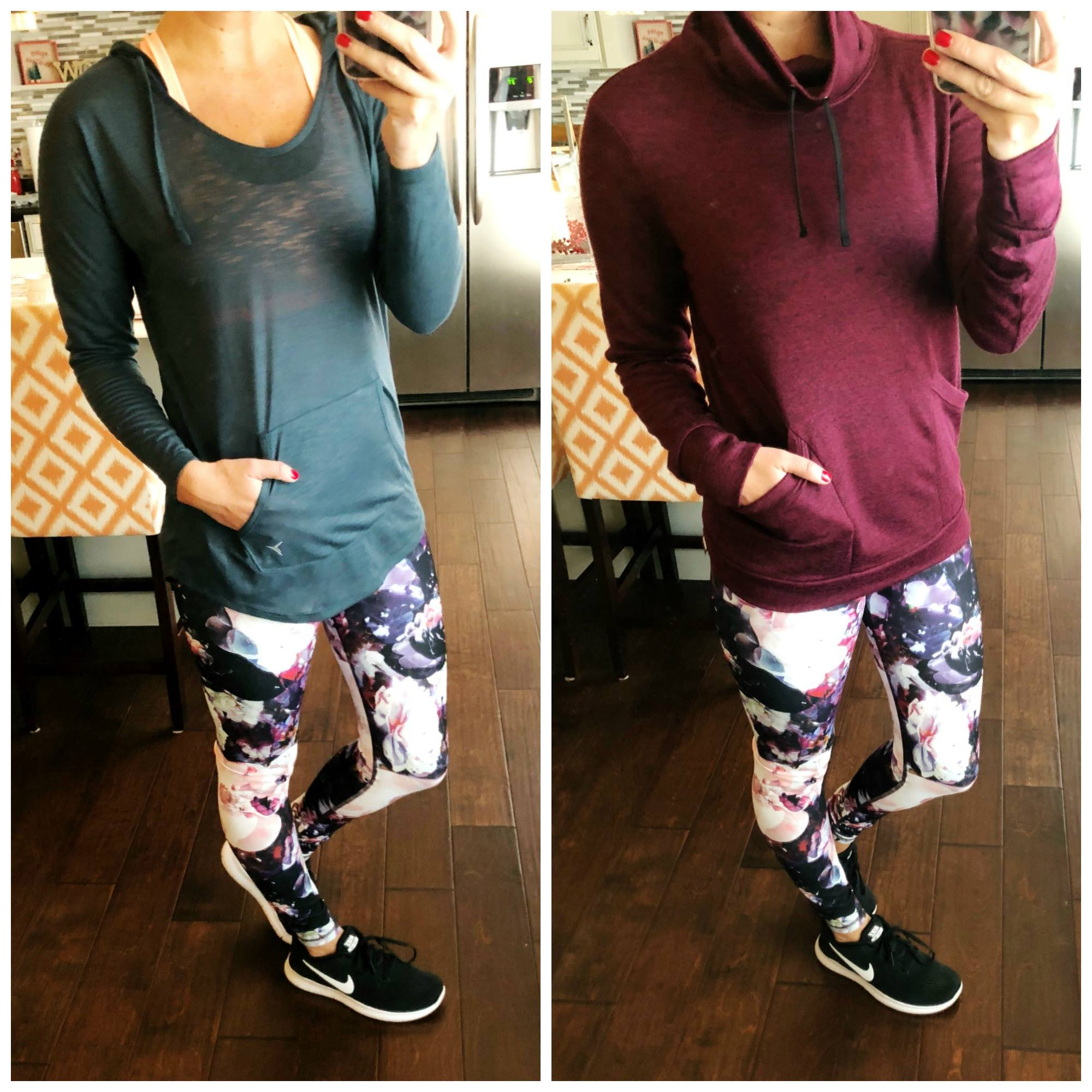 Workout Wear // Casual Outfit