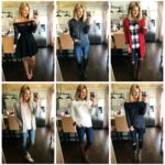 SHOP MY CLOSET // WEEKLY OUTFITS + SALES!