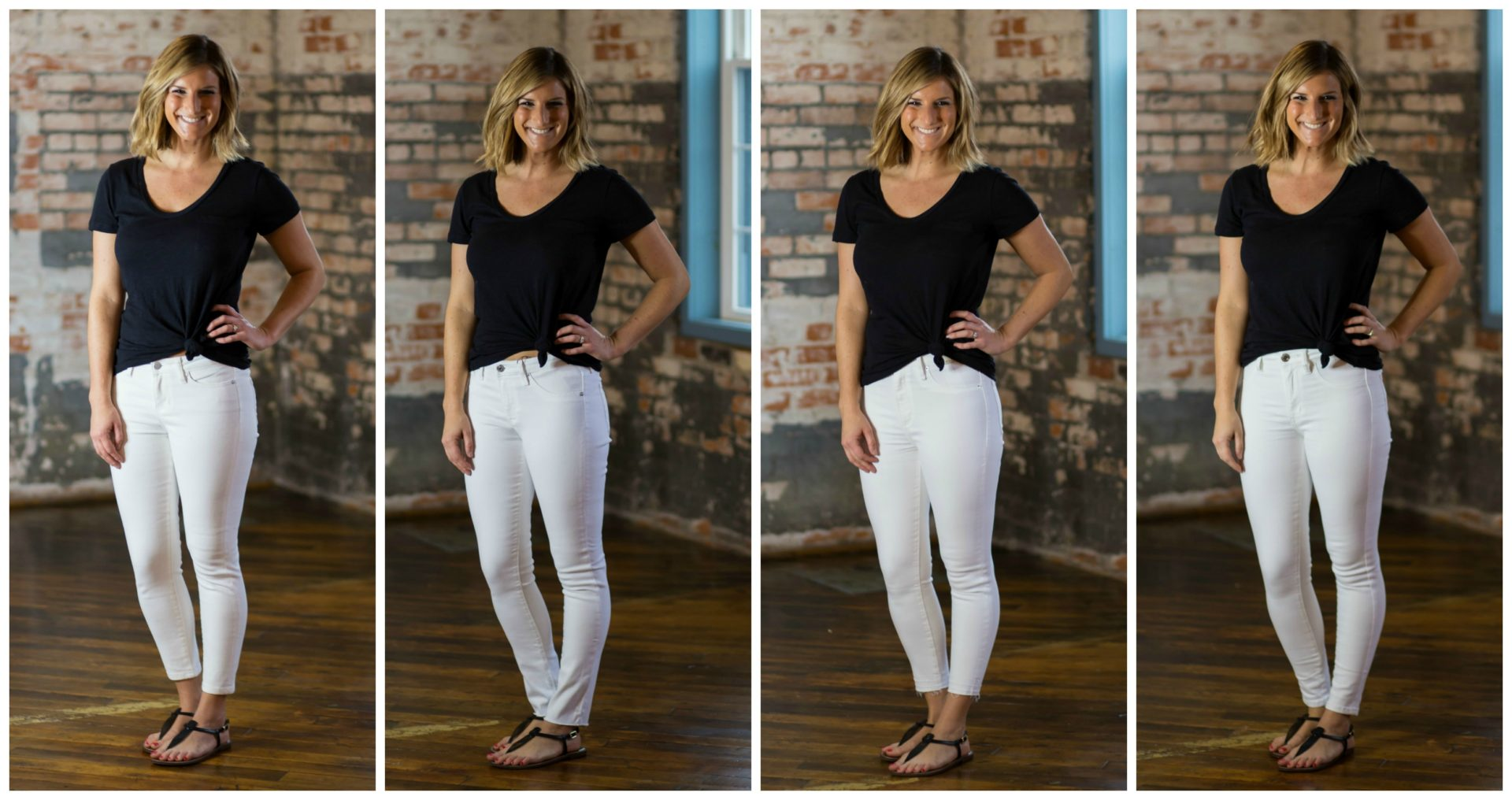 7de6bf309ff3d The Best White Jeans  10 Pairs Put To The Test  - Living in Yellow