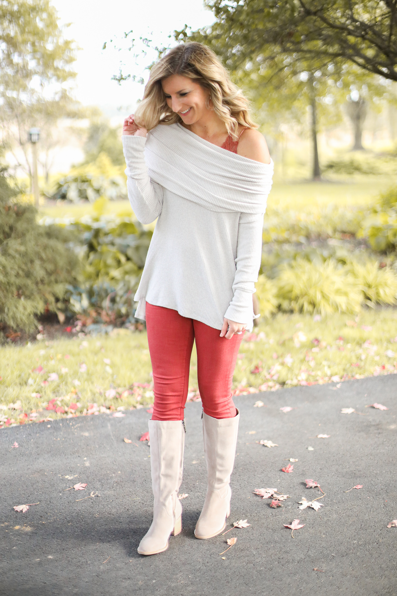 871805f18f2a3e Our Audrey Ribbed Convertible Tunic is collectively the LIY Team s top pick  in this collection  and for good reason . Not only is the material beyond  soft ...